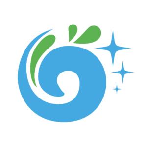 Nelli reinigt Logo