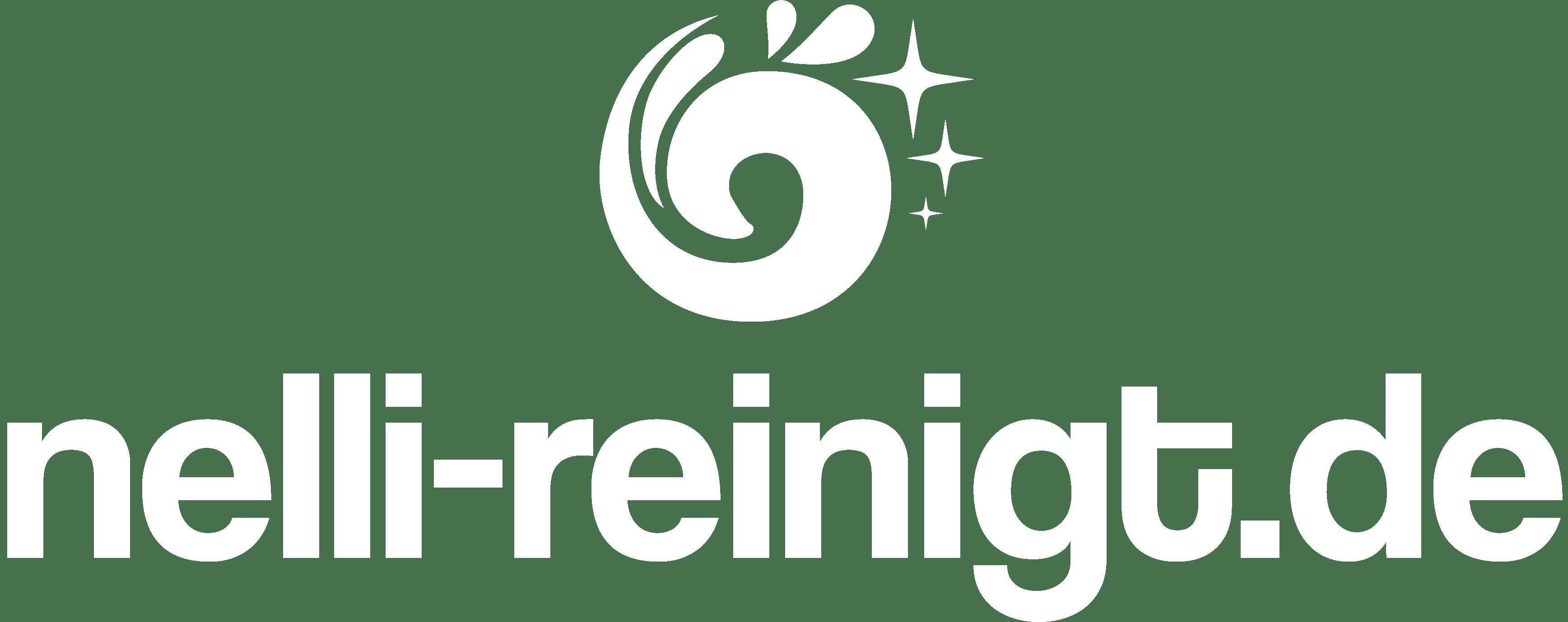 Nelli reinigt Stuttgart Vaihingen Logo